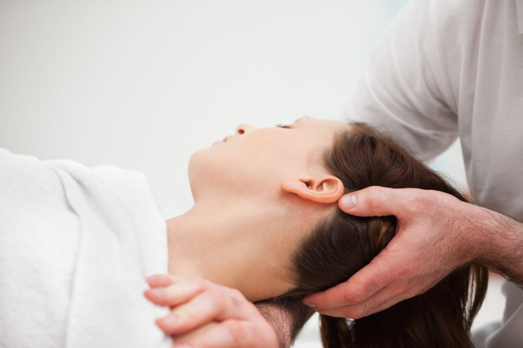 Neck and Back Pain for Chiropractor